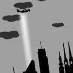 High Tech City Animation